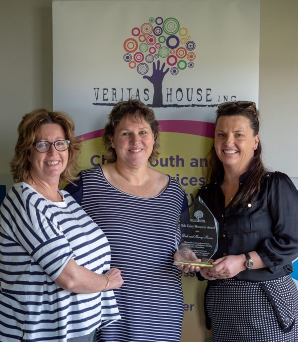 2018 Deb Elsley Award for Foster Carer of the Year