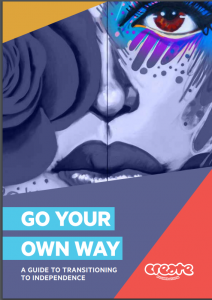 Go Your Own Way Kit Front Cover
