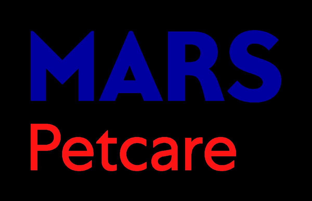 MARS Petcare Sponsor