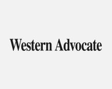 Media Partner Western Advocate